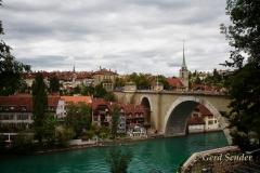 Bern HDR